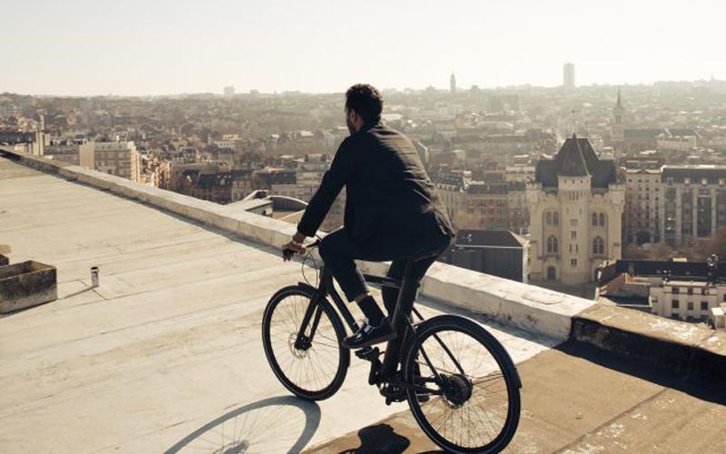 E-bike zet de fietsbranch op z'n kop
